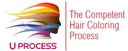 UProcess Logo