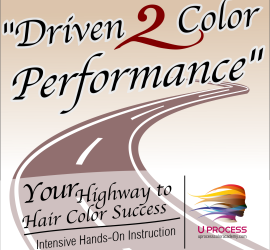 Driven 2 Color Performance